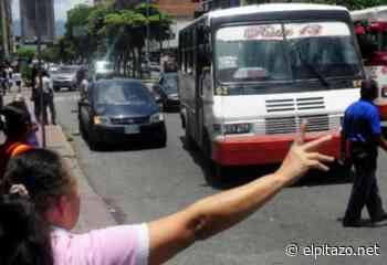 5 mil familias de Onoto, Anzoátegui, afectadas por mal estado de las vías - El Pitazo