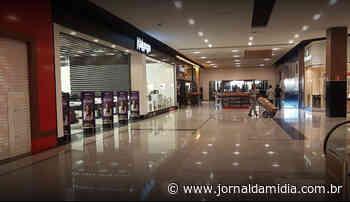 Veja como funciona o Parque Shopping Bahia, em Lauro de Freitas, neste feriado. - Jornal da Mídia