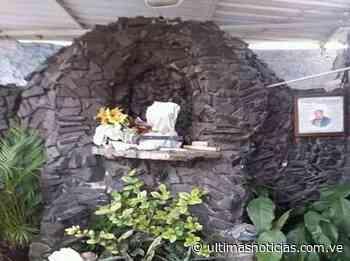 Destrozaron imágenes religiosas en Santa Teresa del Tuy - Últimas Noticias