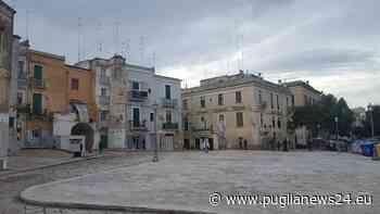 Bari, il centro di Carbonara cambia volto - Puglia News 24