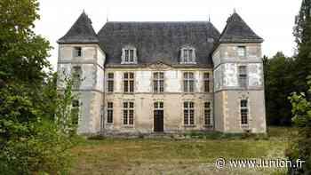 Que va devenir le château de Challerange à Taissy? - L'Union