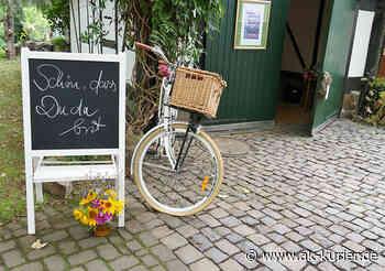 Bauerngarten in Alsdorf öffnete seine Türen unter dem Motto: Musikalische Blütenträume - AK-Kurier - Internetzeitung für den Kreis Altenkirchen
