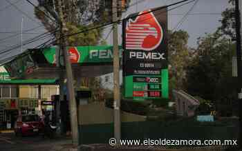 Gasolinera en Jiquilpan se niega a verificación de Profeco - El Sol de Zamora