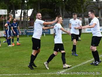 Wasserball-Derby geht mit 5:0 an Frisia - Emder Zeitung