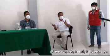 Sullana: distrito de Querecotillo contará con dos médicos más y 8 camas de hospitalización en cesntro de salud - elregionalpiura.com.pe