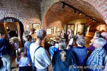 Visite du Musée de la Résistance de Bondues samedi 19 septembre 2020 - Unidivers