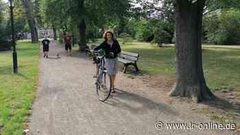 Geschichte: Karl Marx bleibt im Stadtpark Elsterwerda - Lausitzer Rundschau