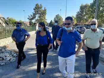 """Il viceministro Anna Ascani: """"A Torrita di Siena un intervento scolastico esemplare"""" - Siena News"""