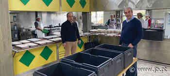 COVID-19: Valongo do Vouga mantém fornececimento de refeições a alunos - jb.pt