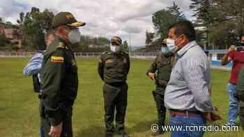 Ofrecen $50 millones por información sobre masacre en Buesaco, Nariño - RCN Radio