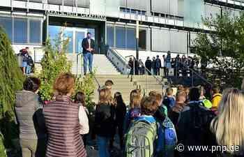 Herzlich willkommen an der Realschule! - Grafenau - Passauer Neue Presse