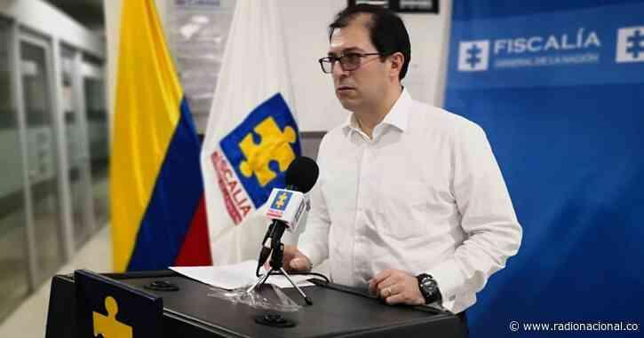 Avanza investigación por ataque a comisión del CTI en San Vicente del Caguán - http://www.radionacional.co/