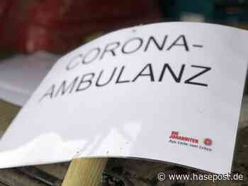 Neue Corona-Infektionen in Osnabrück, Hagen, Quakenbrück und Bad Rothenfelde belasten Corona-Statistik - HASEPOST