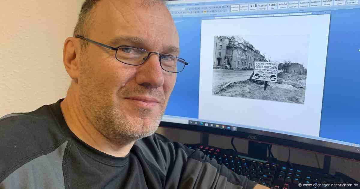 Geilenkirchen im Zweiten Weltkrieg: Ein herzliches Dankeschön an die Leser - Aachener Nachrichten