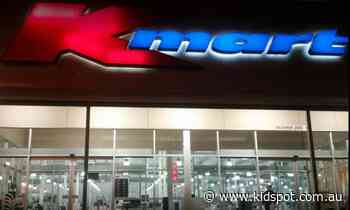 Kmart Australia forced to close store in Bairnsdale, Victoria - Kidspot
