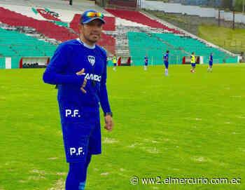 """Independiente Azogues se pone en forma física con el """"Pato"""" Loja - El Mercurio (Ecuador)"""