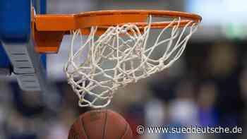 Crailsheim Merlins verpflichten US-Basketballer Highsmith - Süddeutsche Zeitung