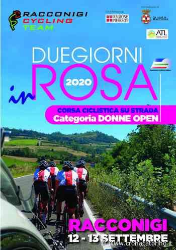 Due Giorni in Rosa Racconigi 12-13 settembre 2020, info e dettagli - Notizie Torino - Cronaca Torino