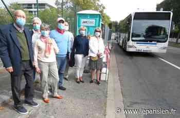 Refonte des bus au Chesnay-Rocquencourt : à chaque tracé ses opposants - Le Parisien