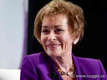 'Judge Judy' ending after 25 seasons; Judy Sheindlin announces new show - The North Bay Nugget