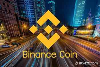 Binance Coin (BNB) price erupts 18% as the platform rolls out Binance Smart Chain - Invezz