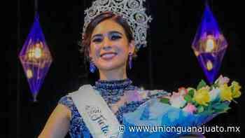 Conoce a la reina Fiestas Patrias San Miguel de Allende 2020 - Unión Guanajuato
