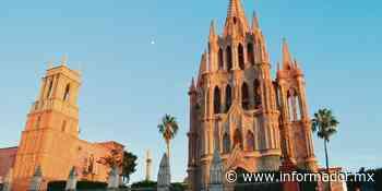 Grito de libertad en San Miguel de Allende - EL INFORMADOR