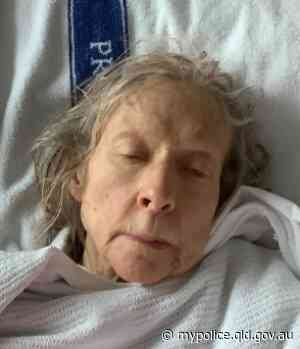 Police appeal for help in identifying elderly woman – Nambour - myPolice