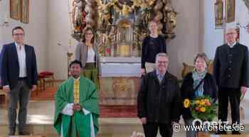 Teunz verabschiedet Kaplan und Pastoralreferent - Onetz.de