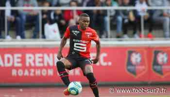 Stade rennais Mercato : Armand Laurienté signe au FC Lorient - Foot Sur 7