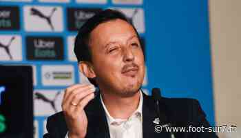 OM Mercato : Longoria déniche une pépite au Stade Rennais FC - Foot Sur 7