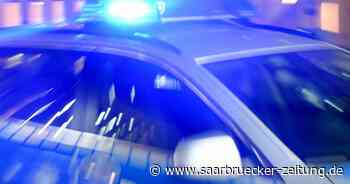 Gefährliche Nötigung auf A6 bei Sankt Ingbert - Saarbrücker Zeitung