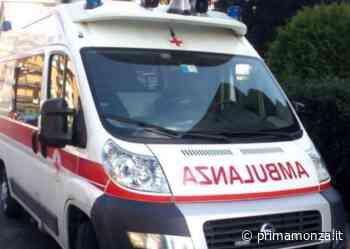 Scontro tra auto e moto a Ornago: ferito un 73enne - Prima Monza