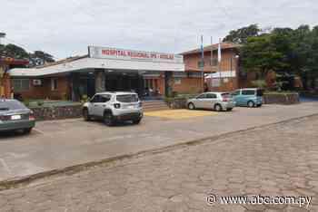 Analizan declarar emergencia sanitaria en Ayolas - Nacionales - ABC Color