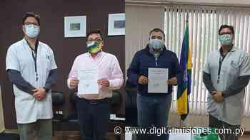 Ayolas; Charly Duarte y Christian Rolón vencieron al COVID - digitalmisiones.com.py
