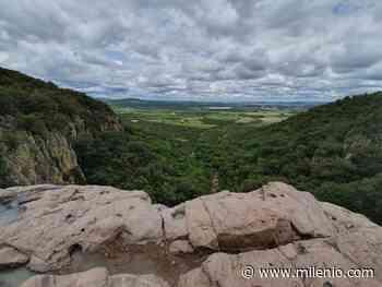 El Salto del Gavilán, punto de reunión en San Miguel El Alto - Milenio