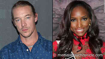 DJ Diplo confirmed he has a son With Model Jevon King - Media Today Chronicle