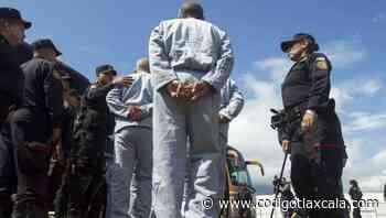 Investigan por Delitos Ocurridos en Penal de Tenancingo - Código Tlaxcala