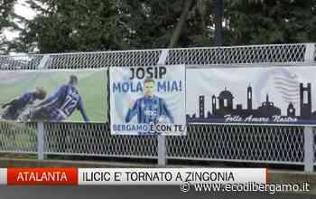 Atalanta, il ritorno di Ilicic a Zingonia - L'Eco di Bergamo