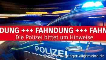 16-Jährige aus Hermsdorf ist wieder da - Thüringer Allgemeine