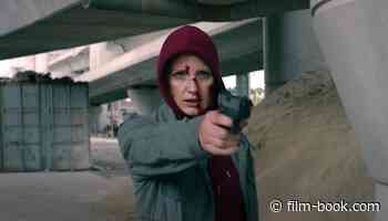 Video Movie Review: AVA (2020): Jessica Chastain Can't Save This Bland Action Thriller - FilmBook