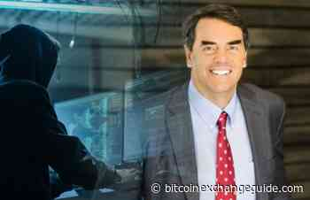 Tim Draper Tweeted He Bought Bitcoin Cash (BCH) & Thanks Roger Ver; Turns Out To Be A Hack - Bitcoin Exchange Guide
