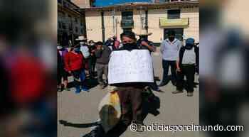 ▷ Cajamarca: Juzgado de Chota dicta prisión para padre que violó a su hija | LRND | Sociedad - Noticias por el Mundo