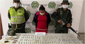 Capturan a 'jíbara' en Zona Bananera - Seguimiento.co