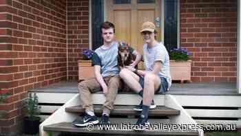 17-year-old Traralgon resident Tom Rankcom returns home after cardiac arrest - Latrobe Valley Express