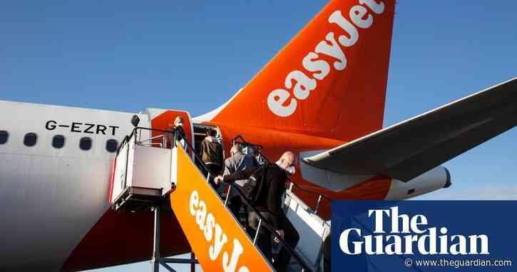 EasyJet to cut flights as it criticises UK Covid quarantine rules