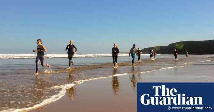 10 of the UK's best outdoor wellbeing retreats