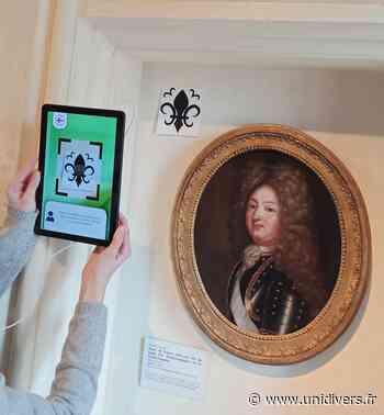 Une application numérique au musée d'Art et d'Histoire de Meudon samedi 19 septembre 2020 - Unidivers