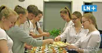 Kiwanis-Club Bad Schwartau sagt Schul-Dinner ab - Lübecker Nachrichten