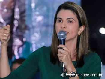 Pré-candidatura de Katiana Gadelha em Abreu e Lima será oficializada no próximo sábado - Folha de Pernambuco